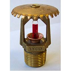 TYCO - спринклеры, дренчеры, клапаны водосигнальные и комплектующие