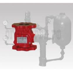 CHANG DER - спринклеры, дренчеры, клапаны водосигнальные и комплектующие