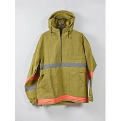 Защитная и боевая одежда для пожарных