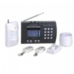 Радиоканальная система