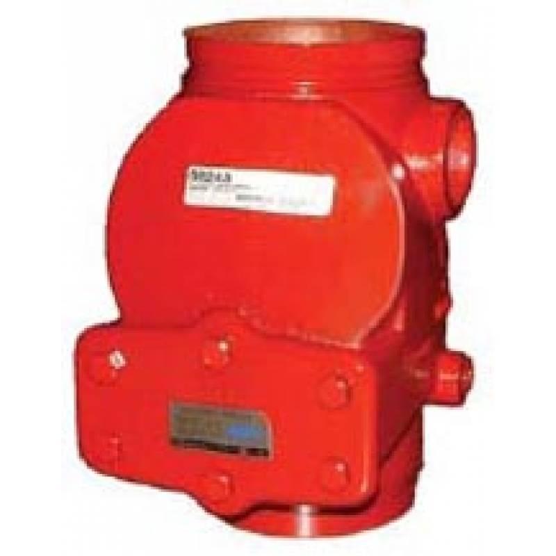 Клапан ВЗ - 1 - 100 - Э
