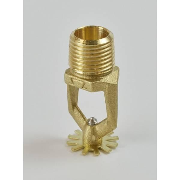 Дренчер водяной ДВН-12 (ДBO0-PHо(д)0,47-R1/2) розеткой вниз