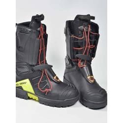 Ботинки пожарные FIRE HERO (Германия) f7bdd9ad16eb3