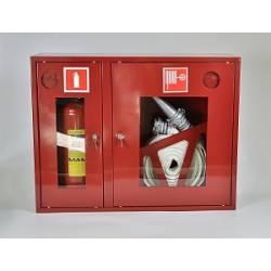 Шкафы для пожарных кранов