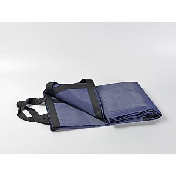 Носилки плащевые НП МЧС-Н (8 ручек)