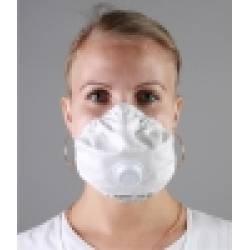 """Респиратор """"АЛИНА-316"""" (FFP3 R D) многоразового использования против высокоопасных инфекций"""