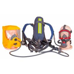 Дыхательные аппараты и приборы проверки