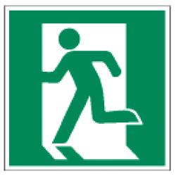 Знаки эвакуационные ГОСТ 12.4.026-2015