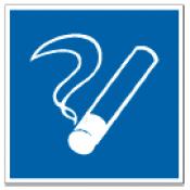 Указательные знаки ГОСТ 12.4.026-2015