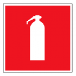 Знаки пожарной безопасности ГОСТ 12.4.026-2015
