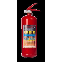 Огнетушитель порошковый ОП-2 АВСЕ