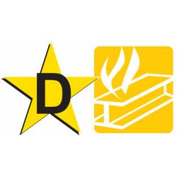Огнетушители специальные для тушения горения металлов и металлосодержащих веществ (ОПС, класс Д)