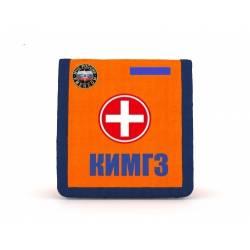 Комплект Индивидуальный Медицинский Гражданской Защиты КИМГЗ (Основные вложения)
